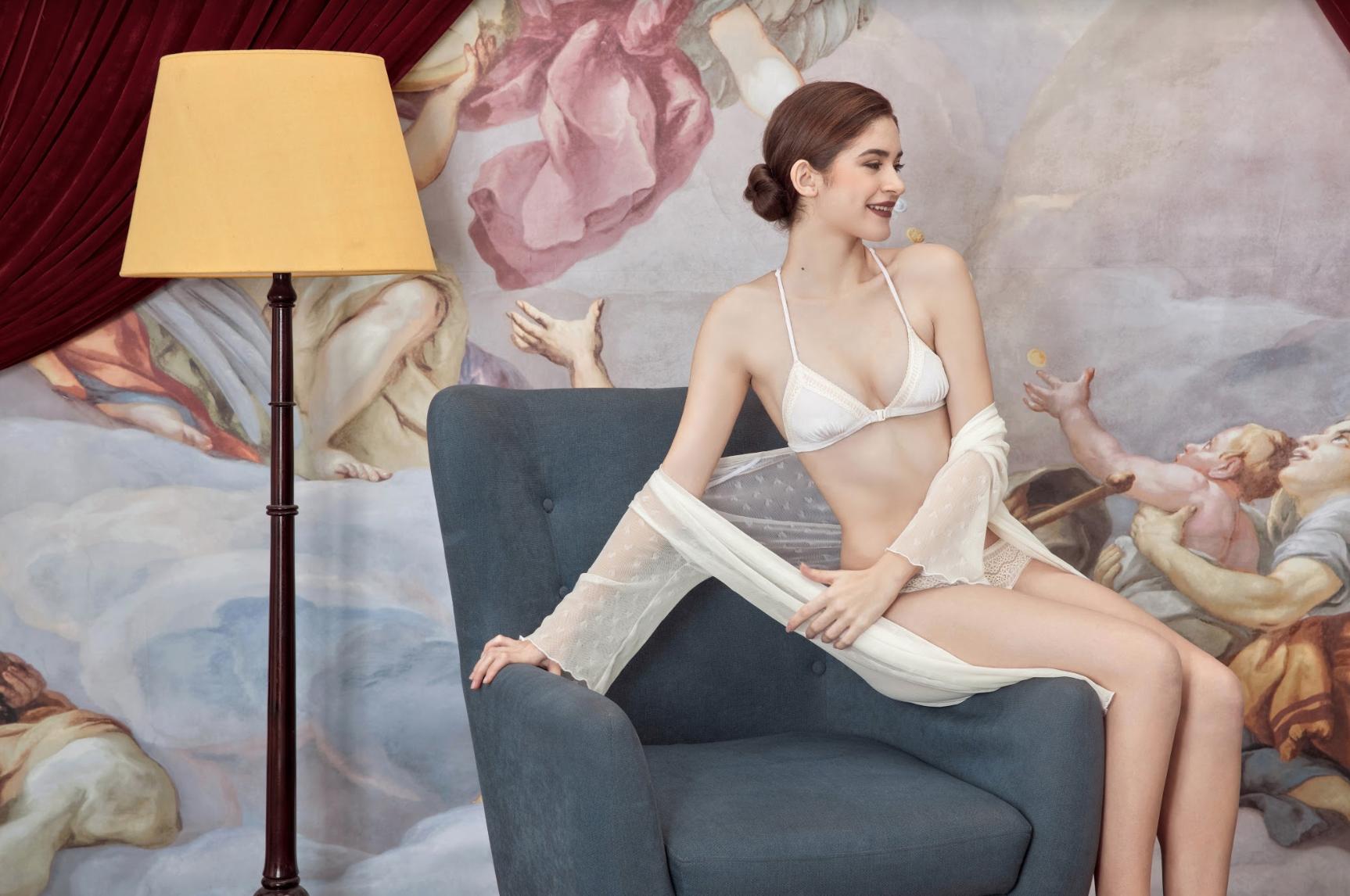 Zenna Lingerie – Tiên phong trong phong cách nội y thời trang tại Việt Nam